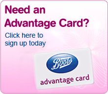 Need an Advantage Card? Sign up here...